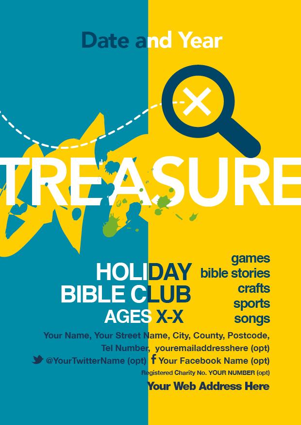 Treasure or Detectives