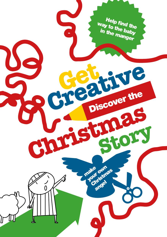 Christmas Creative Activity
