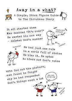 Christmas Explained
