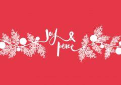 Joy/Peace - Branches